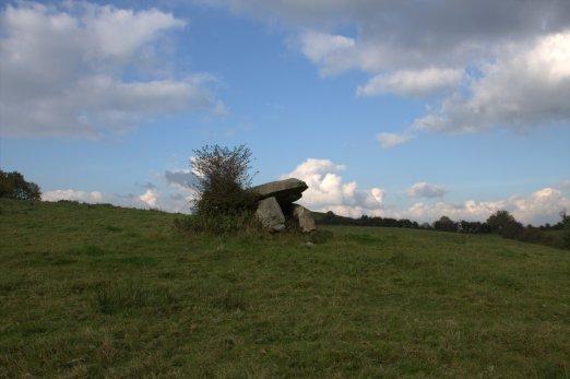 01. Lennan Portal Tomb, Co. Monaghan