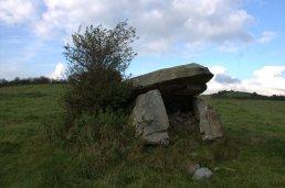 03. Lennan Portal Tomb, Co. Monaghan