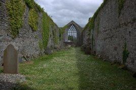 05. Killagha Abbey, Co. Kerry