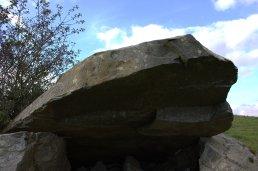 06. Lennan Portal Tomb, Co. Monaghan