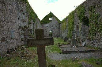 11. Killagha Abbey, Co. Kerry