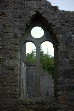 13. Cong Abbey, Co. Mayo