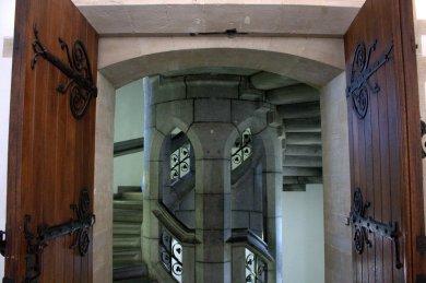 19. Halle Gate, Belgium