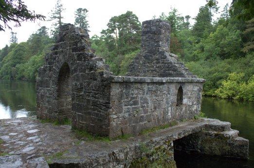 31. Cong Abbey, Co. Mayo