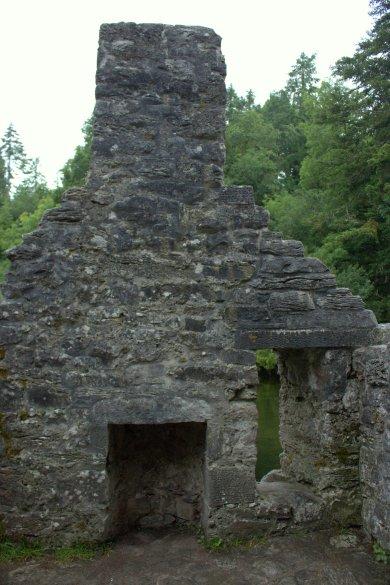 32. Cong Abbey, Co. Mayo