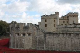03. Tower of London, England