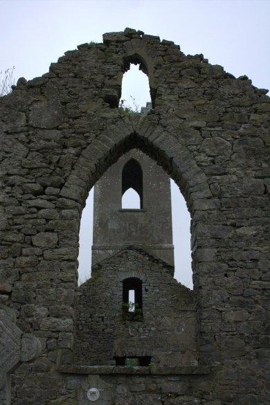 05. Kilmolara Church, Co. Mayo