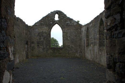 07. Kilmolara Church, Co. Mayo