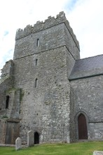 08. St. Mary's Collegiate Church, Co. Kilkenny