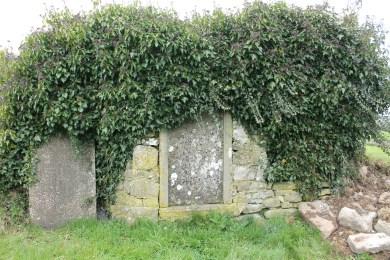 10. Old Kyle Cemetery, Co. Laois
