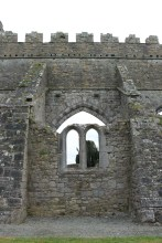 10. St. Mary's Collegiate Church, Co. Kilkenny