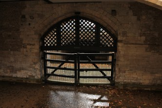 14. Tower of London, England