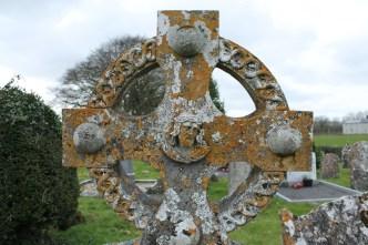 15. Old Kyle Cemetery, Co. Laois