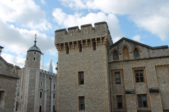 25. Tower of London, England