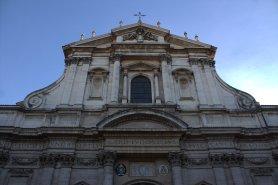 02. Sant'Ignazio Church, Rome