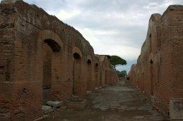 04. Ostia Antica, Lazio, Italy