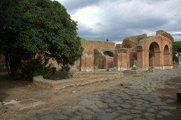 05. Ostia Antica, Lazio, Italy