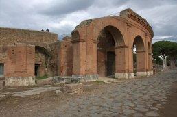 06. Ostia Antica, Lazio, Italy