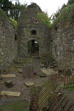 07. Church of St Columba, Co. Kildare