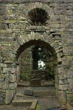 09. Church of St Columba, Co. Kildare