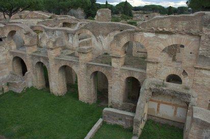102. Ostia Antica, Lazio, Italy