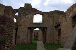 105. Ostia Antica, Lazio, Italy