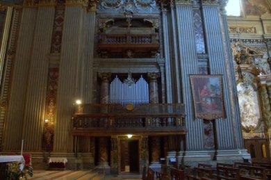 13. Sant'Ignazio Church, Rome