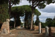 14. Ostia Antica, Lazio, Italy