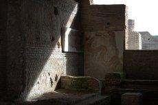 15. Ostia Antica, Lazio, Italy