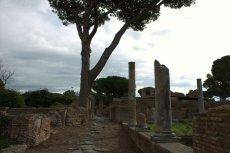 16. Ostia Antica, Lazio, Italy