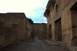 18. Ostia Antica, Lazio, Italy