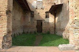 21. Ostia Antica, Lazio, Italy