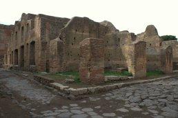 22. Ostia Antica, Lazio, Italy