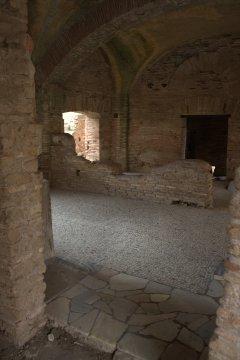 24. Ostia Antica, Lazio, Italy