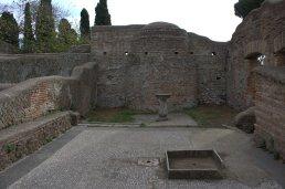 25. Ostia Antica, Lazio, Italy