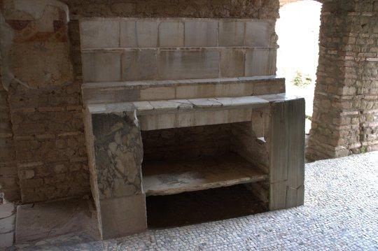 28. Ostia Antica, Lazio, Italy