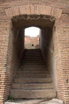 29. Ostia Antica, Lazio, Italy