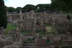 30. Ostia Antica, Lazio, Italy