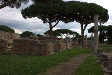31. Ostia Antica, Lazio, Italy