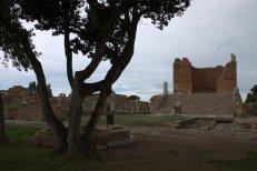 32. Ostia Antica, Lazio, Italy