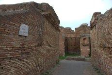 54. Ostia Antica, Lazio, Italy