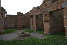 56. Ostia Antica, Lazio, Italy