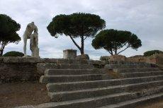 58. Ostia Antica, Lazio, Italy