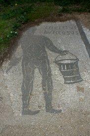62. Ostia Antica, Lazio, Italy
