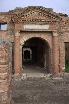 66. Ostia Antica, Lazio, Italy