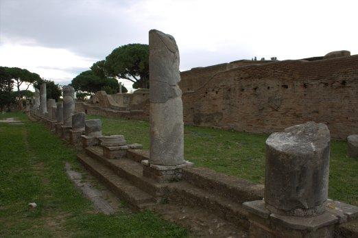 67. Ostia Antica, Lazio, Italy