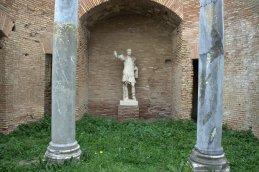 73. Ostia Antica, Lazio, Italy