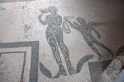 86. Ostia Antica, Lazio, Italy
