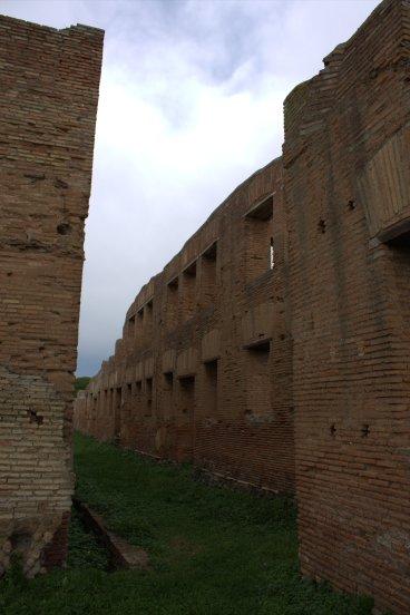 88. Ostia Antica, Lazio, Italy