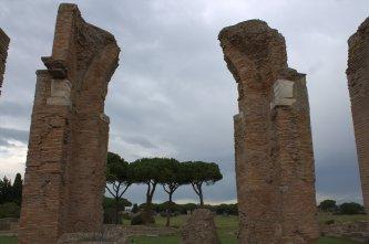 92. Ostia Antica, Lazio, Italy